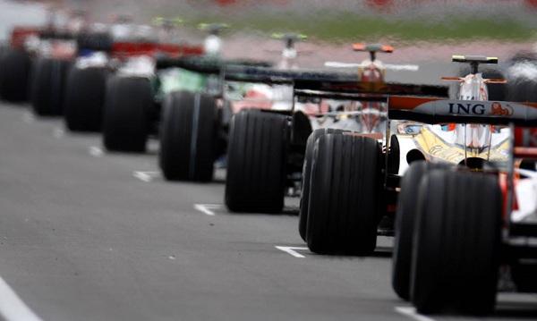 Le app per seguire in tempo reale la Formula 1