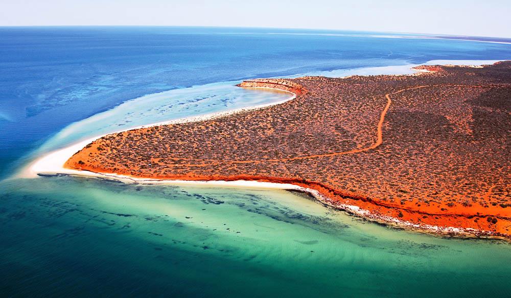 I 20 paesaggi colorati più belli del mondo dove la natura si tinge di arcobaleno   (12)