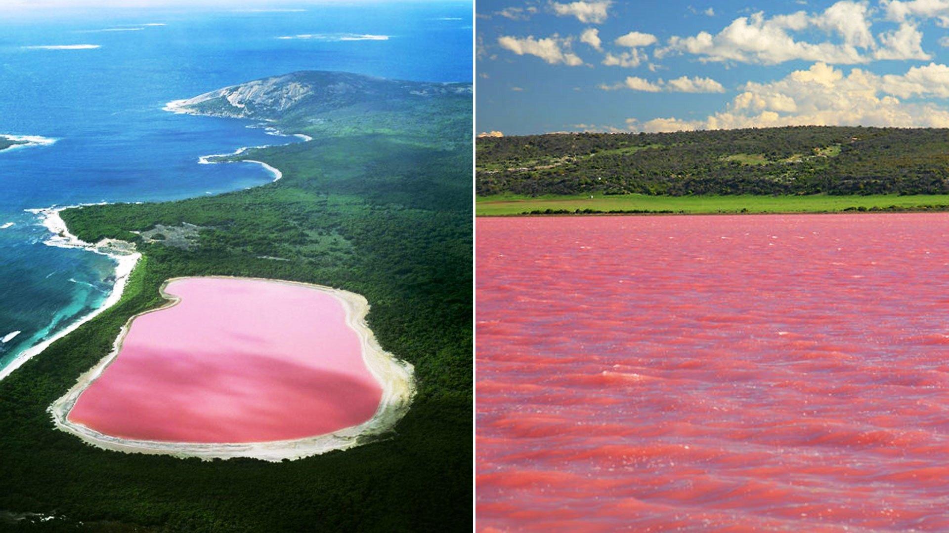 I 20 paesaggi colorati più belli del mondo dove la natura si tinge di arcobaleno  (16)