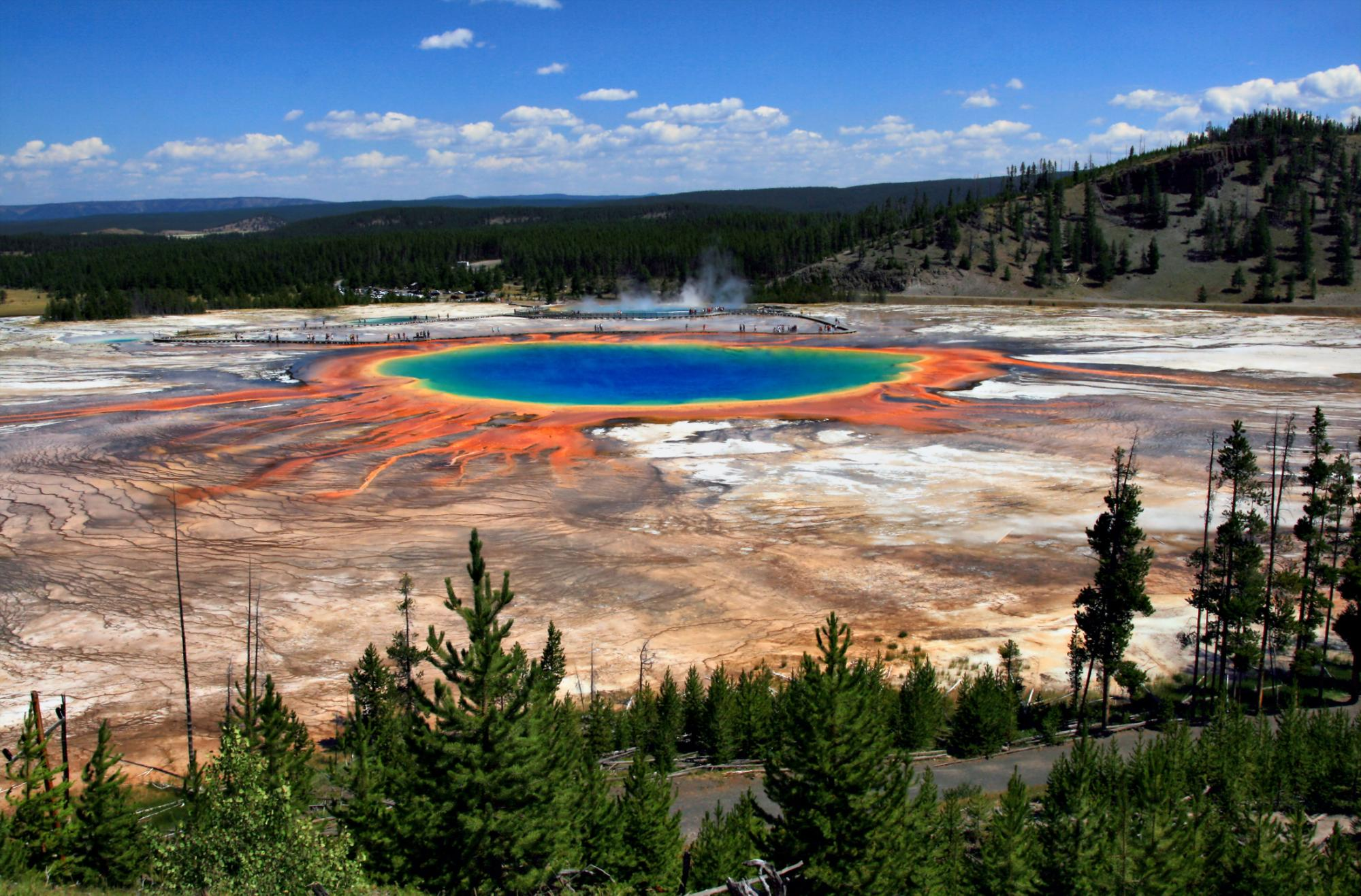 I 20 paesaggi colorati più belli del mondo dove la natura si tinge di arcobaleno   (4)