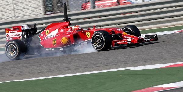 Per la Ferrari a mancare è il lavoro sul giro secco (foto: photo4)