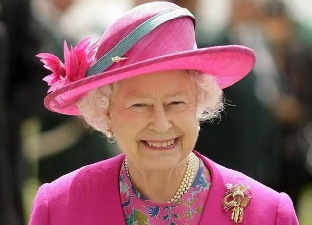 Attesa a Roma la Regina Elisabetta