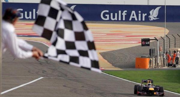 Vettel dovrà difendere con tutte le armi il suo mondiale (foto: dw.de)