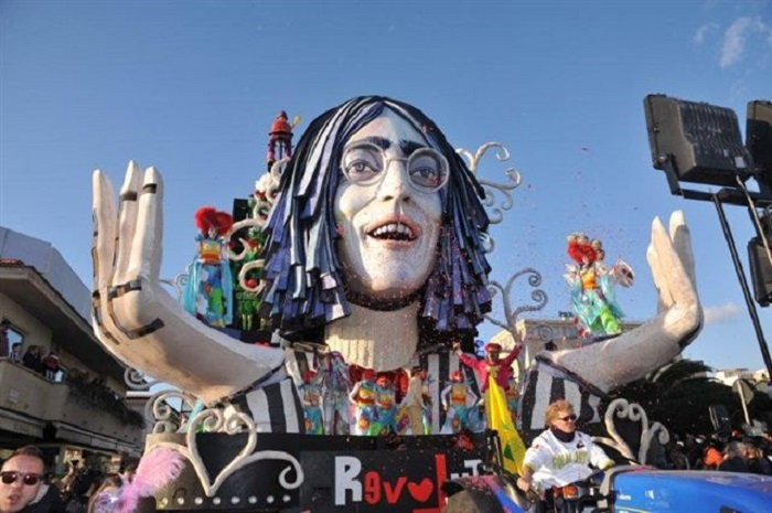 carnevale di viareggio - viareggio.ilcarnevale.com
