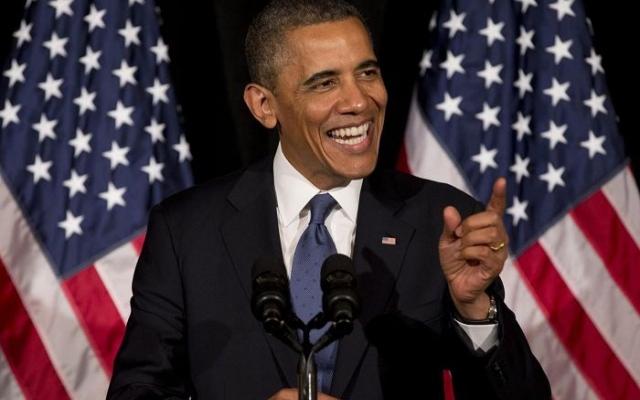 Obama a Rom
