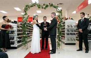 matrimoni negozio