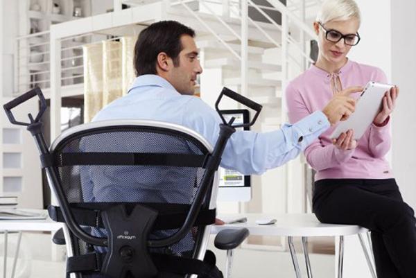 Piccoli trucchi di benessere in ufficio (dailybest.it)