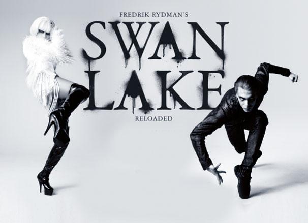 Swan Lake Reloaded (fonte: teatroarcimboldi.it)