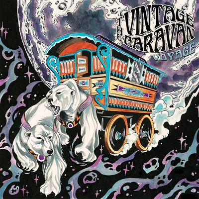 the vintage caravan voyage - nuclearblast de
