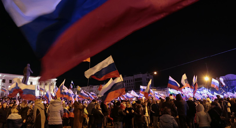 I rapporti con la Russia, una mossa difficile sullo scacchiere politico europeo