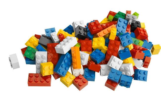 I mattoncini lego si potranno creare a casa con la for Come costruire una piccola casa a buon mercato