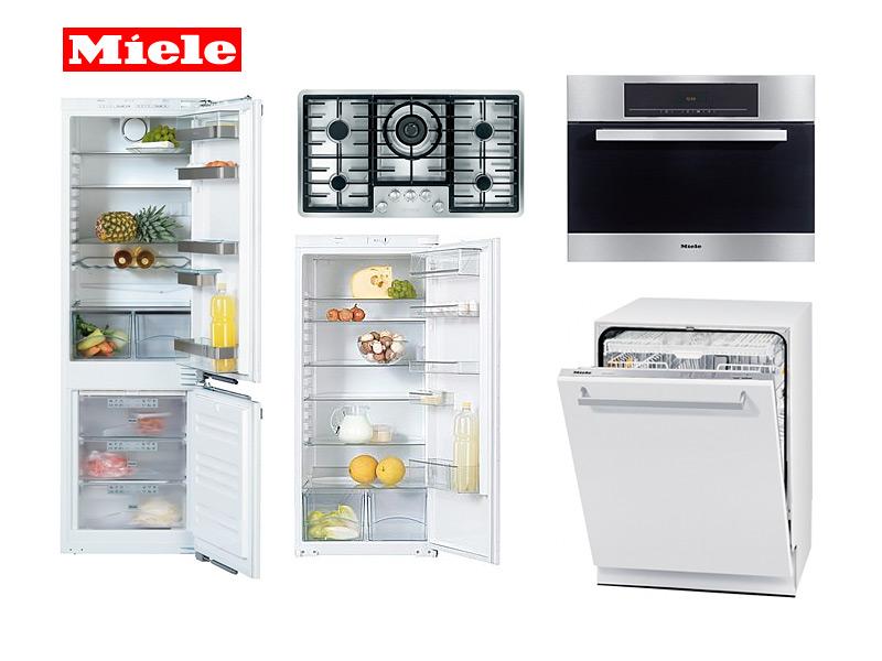 miele elettrodomestici - salone del mobile 2014
