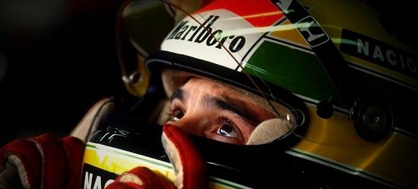 Sono già trascorse vent'anni dalla morte di Ayrton Senna (foto: vwvortex.com)