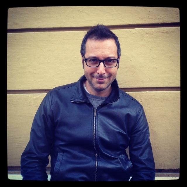 Libri al rogo Luca Bianchini