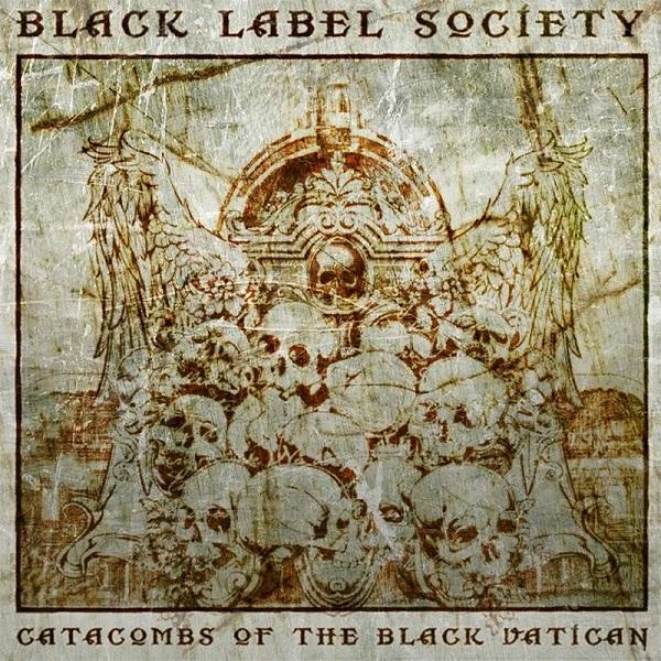Black Label Society - Catacombs of The Black Vatican (2014) - amazon.com