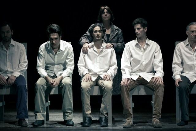 La Resistenza piemonte raccontata a teatro