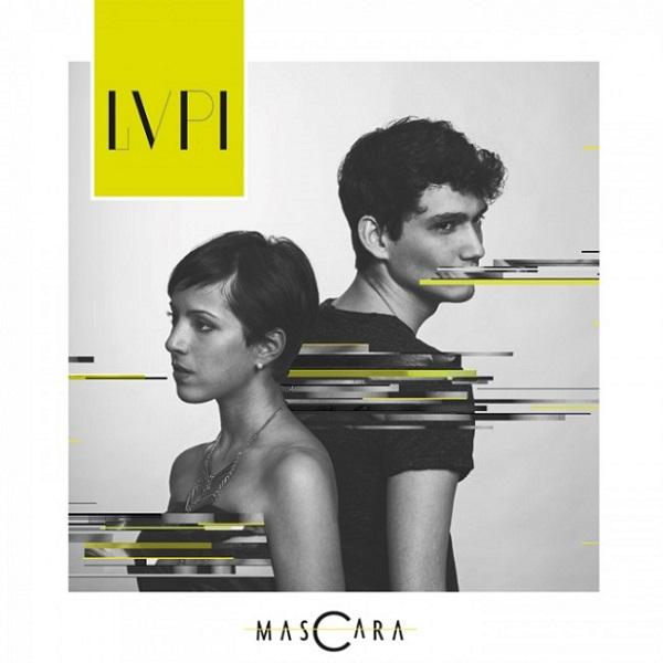 """La copertina di """"Lupi"""", il nuovo album dei MasCara (sentireascoltare.com)"""