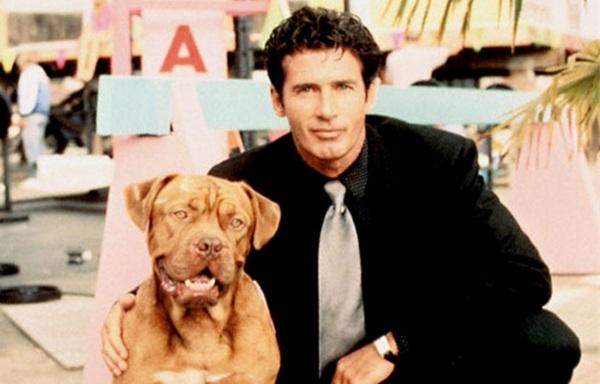 I 10 cani pi famosi del cinema e della televisione for Cane tequila e bonetti