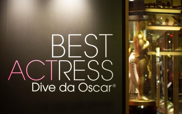 Best actress. Dive da Oscar (arte.sky.it)