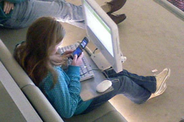 I nativi digitali sono sempre on line (ustation.it)