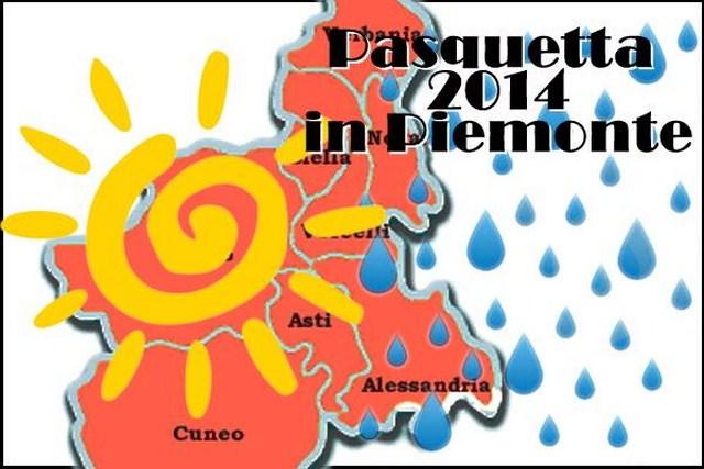 Pasquetta in Piemonte, i migliori eventi della regione