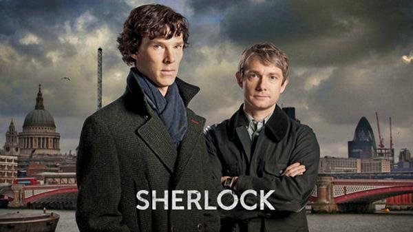 Benedict Cumberbatch e Martin Freeman (www.ign.com)