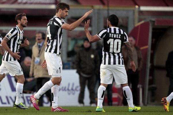 Juventus - Livorno