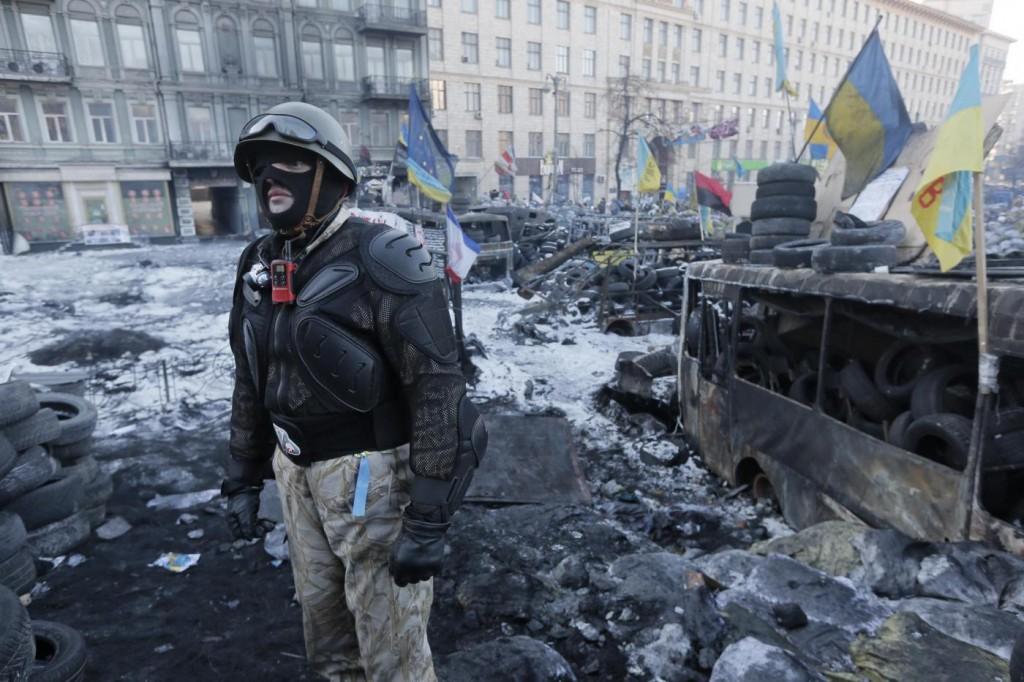 ucraina-barricate