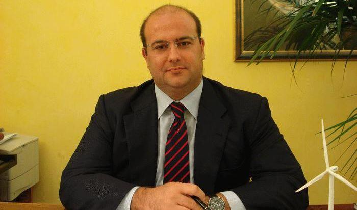 Simone Togni, presidente di ANEV