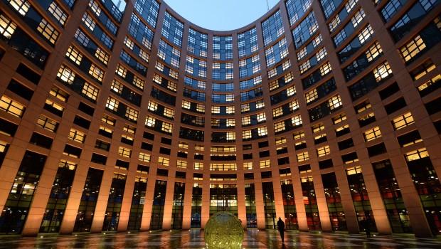 Elezioni europee 2014 Parlamento