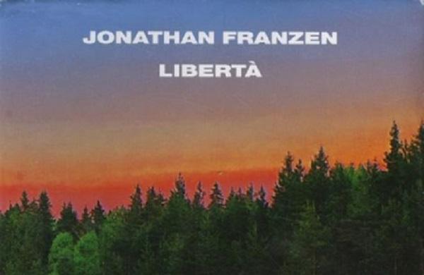 franzen Libertà-edizione-Italiana