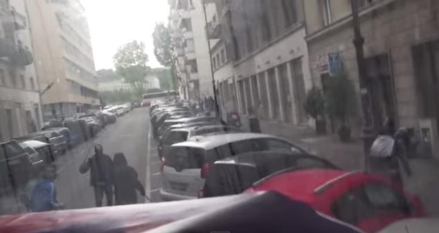 video-assalto-pullman-tifosi-fiorentina-coppa-italia