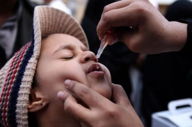 emergenza polio