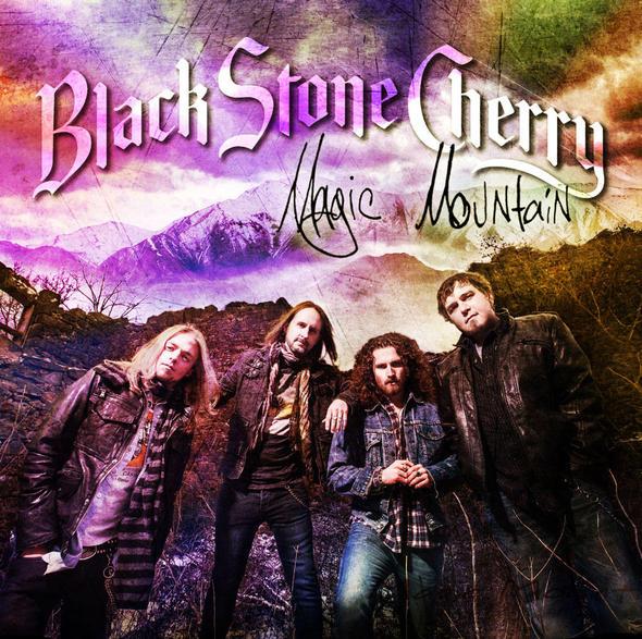 magic mountain - black stone cherry com