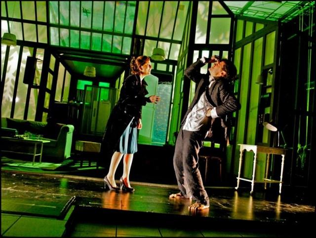 Al Teatro Carcano 'A piedi nudi nel parco' di Neil Simon