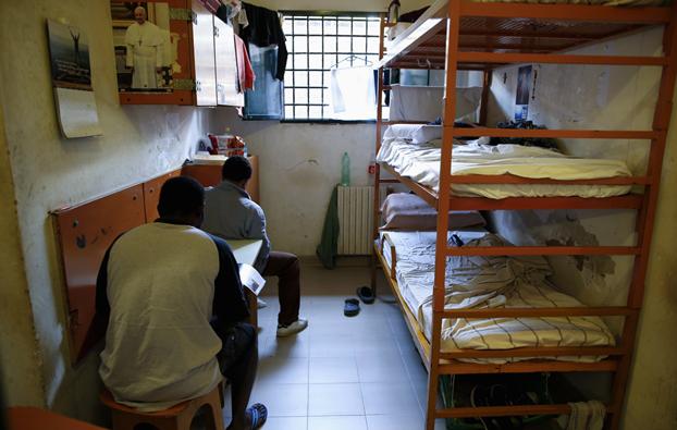 settimana letteratura carceri