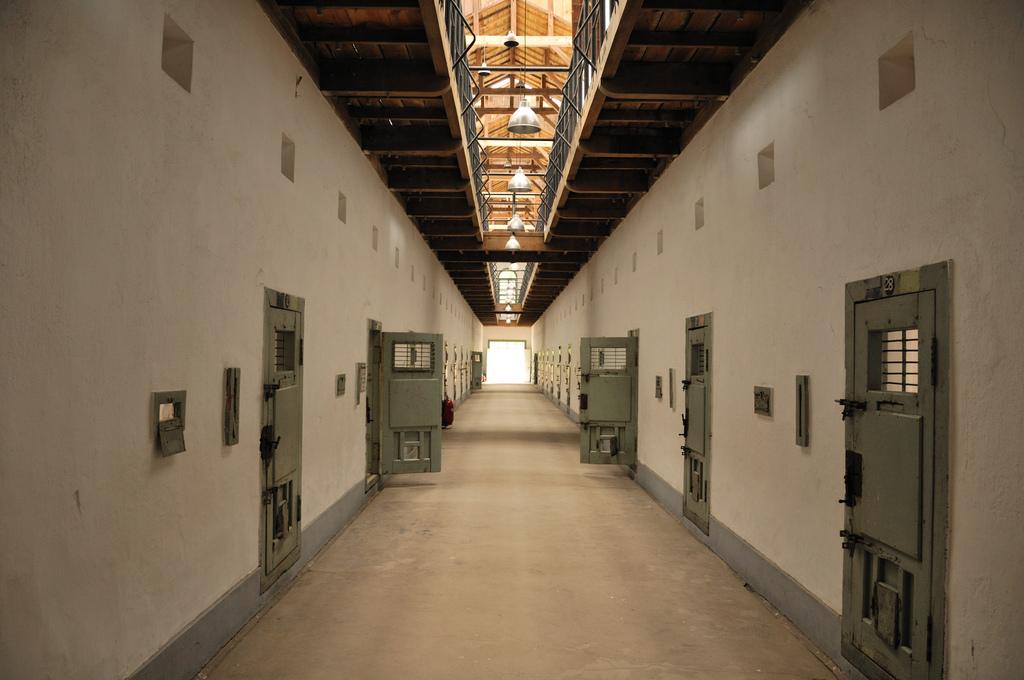 settimana della letteratura in carcere
