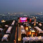Bangkok skybar - vanityfair.it