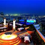 Skybar Bangkok - vanityfair.it