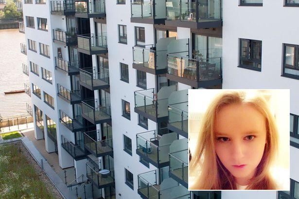 Sesso sul balcone a Londra, morti 2 ragazzi? Giornalismo, così non va