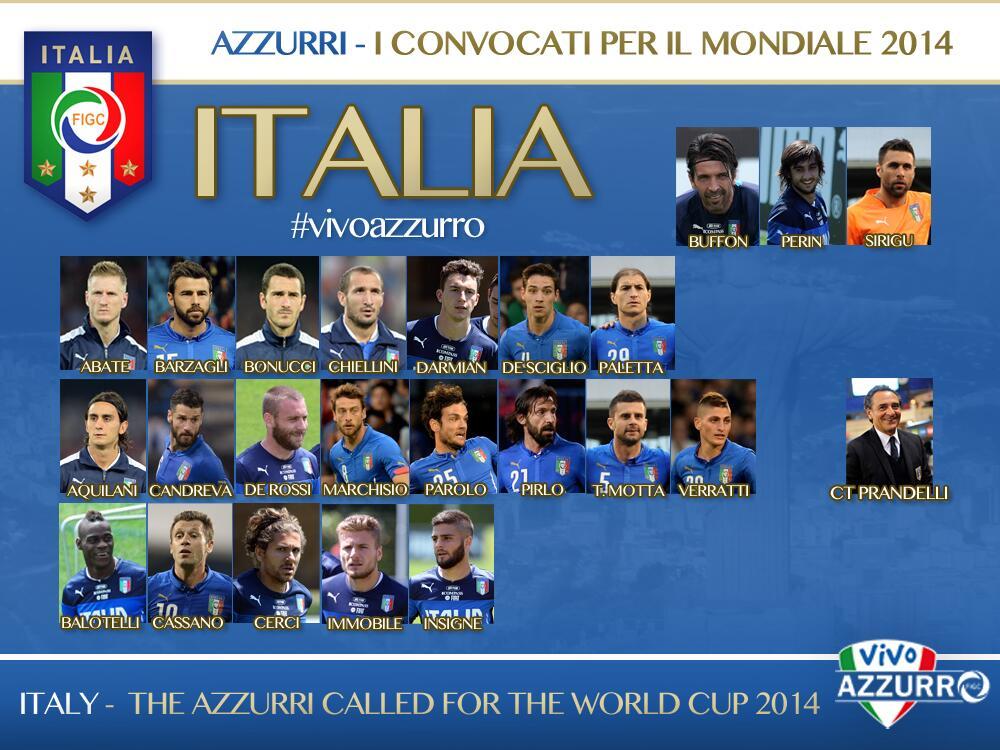 Brasile-2014-convocati-italia-ufficiali