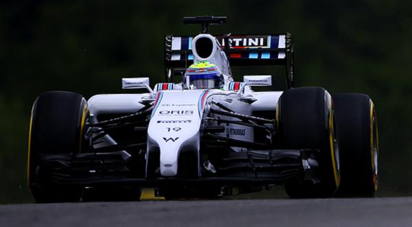 Era dal GP del Brasile 2008 che Massa non partiva in pole position (foto: gettyimages)