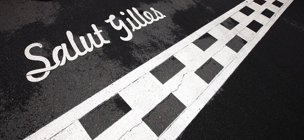 Il circuito del Canada è dedicato a Gilles Villeneuve (foto: 3oneseven.com)
