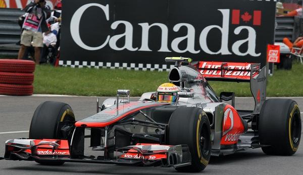 Hamilton ha vinto a Montréal per la prima volta in F1 (foto: f1-site.com)