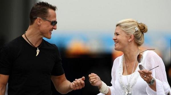 Durante la riabilitazione, Schumacher sarà seguito da 20 dottori (foto: inreporter.com)