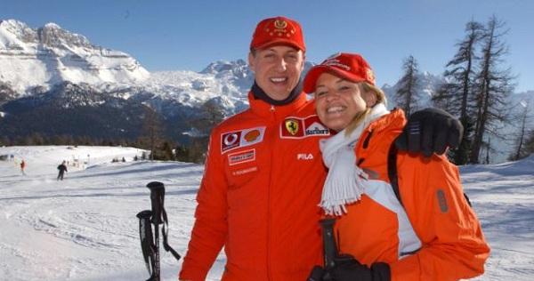 La famiglia Schumacher ha fatto denuncia di furto alle autorità (foto: lettera43.it)