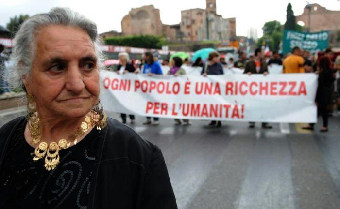 rom congresso roma