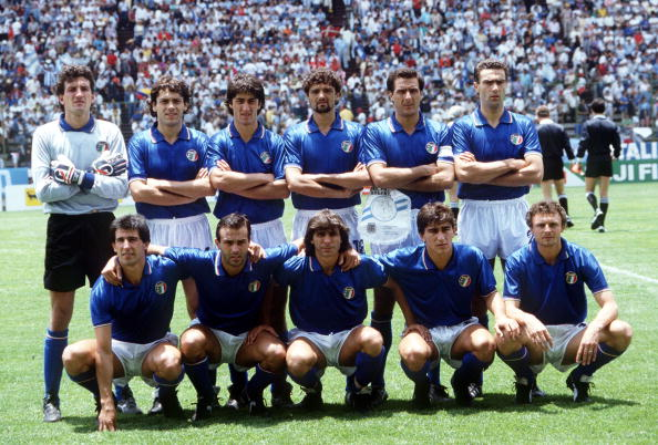 1986 FIFA World Cup Mexico   Matches  FIFAcom
