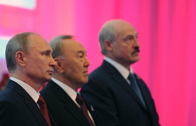 unione eurasiatica