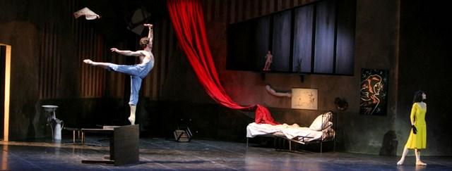 Serata Petit al Teatro alla Scala